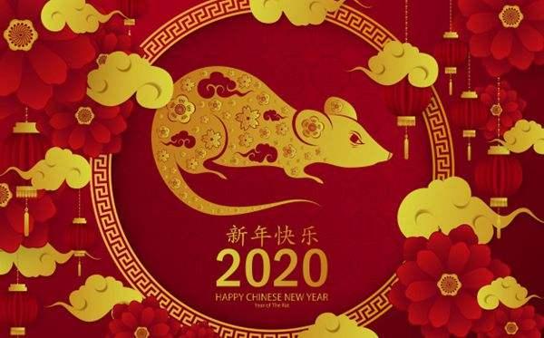 2020新年将至郑州旅游大巴汽车祝新老客户新春快乐阖家欢乐
